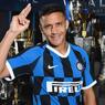 Untung Rugi Man United Kala Alexis Sanchez ke Inter Milan