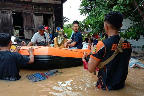 Waspadai Potensi Cuaca Ekstrem di Indonesia Sepekan ke Depan