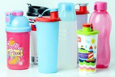 Cara Membersihkan Botol Air Sesuai Jenisnya