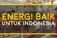 Cerita dari Ribuan Kilometer Pemanfaatan Gas Bumi di Indonesia