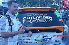 Rahasia Keandalan Outlander PHEV di Medan Off-Road