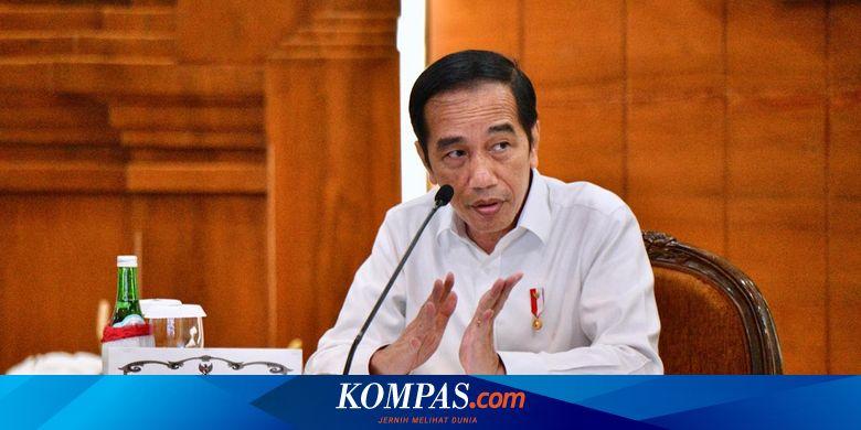 Jengkel akan Kerja Menteri, Jokowi Sampaikan Ancaman Reshuffle