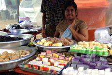Berburu Makanan untuk Berbuka Puasa di Yangon