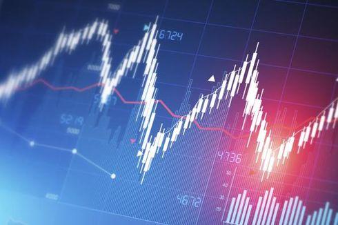 Dow Jones Ditutup menguat, IHSG Hari Ini Diproyeksikan Menghijau