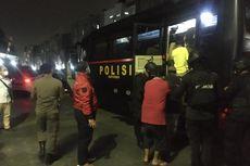 19 Napi Bandar Narkoba Asal Lampung Dipindahkan ke Lapas Super Maximum Security Nusakambangan