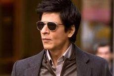Istimewa, Ucapan Ulang Tahun untuk Shah Rukh Khan Menghiasi Gedung Tertinggi di Dunia