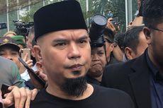 Ahmad Dhani Berencana Bertemu Prabowo Subianto