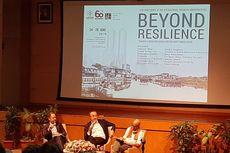 Hadapi Tantangan Perkotaan, Untar Gelar Forum Urbanisme Internasional