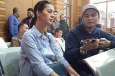Temani Baim Wong Sidang, Paula Verhoeven Gemas dengan Gugatan Rp 2 Miliar