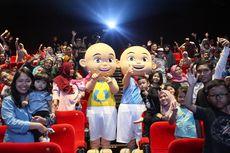 Upin Ipin The Movie, Bertualang di Dunia Penuh Fantasi