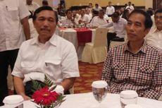 Disebut-sebut Jadi Menteri Jokowi, Ini Kata Luhut Panjaitan