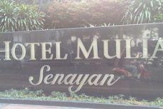 Jadi Tempat Menginap Tamu Negara Jelang Pelantikan, Ini yang Dilakukan Hotel Mulia
