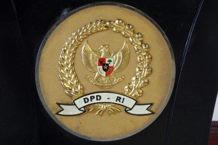 Logo Dewan Perwakilan Daerah (DPD) RI