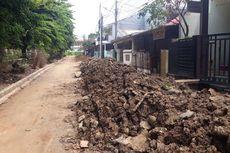 40 Persen Kontraktor yang Tangani Proyek Saluran Air di Jaktim Dapat Rapor Merah