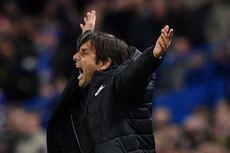 Inter Milan Vs Lazio, Rekor Apik Antonio Conte atas Tim Elang Ibu Kota