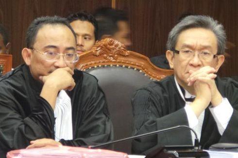 Tim Prabowo: Saksi Kami Asal Papua Dapat Telepon Tak Jelas