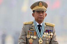 Tegas, ASEAN Tak Undang Tokoh Politik Myanmar dalam KTT