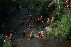 Kaleidoskop 2020: Tragedi Susur Sungai Sempor di Sleman, 3 Guru Jadi Tersangka