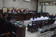 Terima Suap, 28 Eks Anggota DPRD Kota Malang Divonis 4 Tahun Penjara
