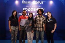 The Big Start Indonesia: JNE Bagikan Tips