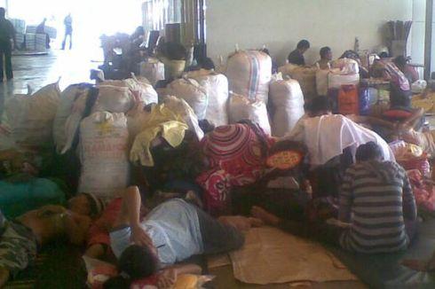 Tercatat, 50.000 Pemudik Turun di Pelabuhan Tanjung Perak