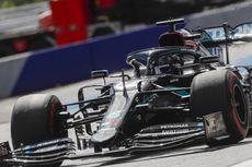 Juara dengan 3 Ban di F1 GP Inggris, Lewis Hamilton: Jantung Saya Nyaris Berhenti!