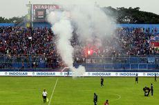 Musim 2020 Belum Dimulai, Arema FC Terima Denda Rp200 Juta