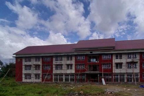 Rusun di Sulawesi Tenggara Direvitalisasi untuk Tenaga Medis