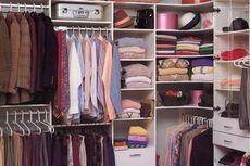 Tren Thrifting Shop, Trik Fashionable Sekaligus Peduli Lingkungan