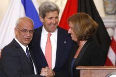 Tepi Barat, Masih Jadi Ancaman Ganjalan Perundingan Baru Israel-Palestina