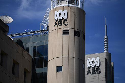 Markas Lembaga Penyiaran Publik Australia Digerebek Polisi Federal
