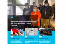 [POPULER TREN] Kasus Pembobolan BNI | Daftar 10 Provinsi dengan Kasus Baru Tertinggi