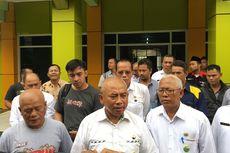 Wali Kota Bekasi Sidak ke SMKN 2 Kota Bekasi