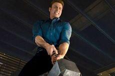 Chris Evans Pastikan Tidak Akan Pernah Perankan Captain America Lagi