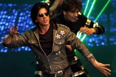 Shah Rukh Khan, Kajol, dan Rani Mukerji Disatukan Lagi dalam Film