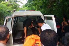 Dicari Semalaman, 2 Bocah di Tegal Ditemukan Tewas di Bantaran Sungai