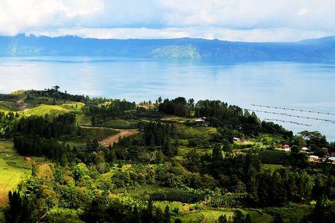 Itinerary Wisata Samosir 2 Hari 1 Malam, Nikmati Panorama Danau Toba