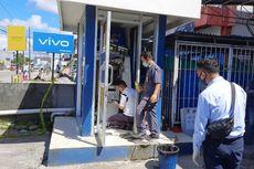 2 Mesin ATM Dibobol Maling Saat Penerapan PSDD di Mimika