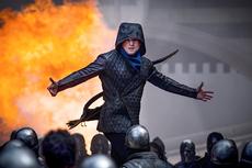 Sinopsis Film Robin Hood, Pencuri yang Menolong Rakyat Kecil