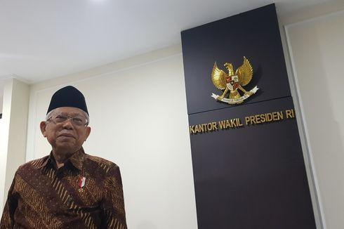 Soal Rencana Pemekaran Papua, Wapres Sebut Harus Ada Dialog dan Kesepakatan