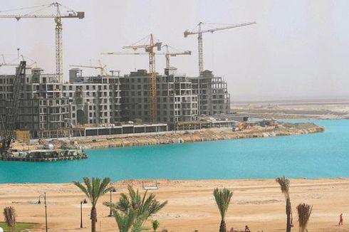 Pangeran Arab Saudi Sumbang 617 Rumah untuk Orang Miskin