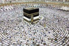 Arab Saudi Tangguhkan Visa Umrah, Ini Negara Tetangganya yang Positif Virus Corona