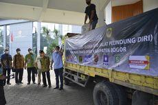 Anggota DPRD Kabupaten Bogor Merelakan Sebagian Gaji untuk Warga