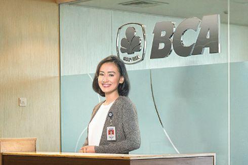 Lowongan Program Karier BCA untuk Lulusan S1-S2
