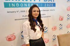 Amanda Rawles Kaget Dipilih Jadi Duta Game Online