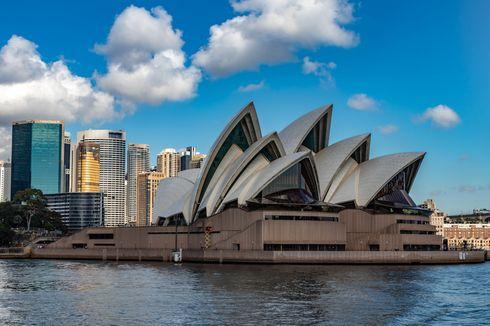 Australia Tutup Perbatasan dan Pintu Kedatangan, Turis Asing Dilarang Masuk