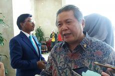 PDI-P Bantah Penambahan Kursi Pimpinan DPR Sekadar Mengejar Jabatan