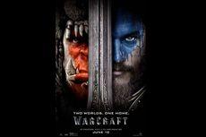 Sinopsis Film Warcraft, Peperangan antara Manusia dan Ras Orc