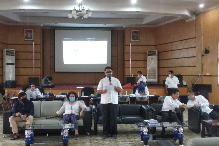 Dinas Pendidikan Sumatera Utara akhirnya memperpanjang masa pendaftaran PPDB online hingga 11 Juni menyusul banyak keluhan dari orangtua siswa.