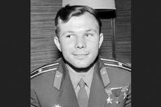 Hari Ini dalam Sejarah: Yuri Gagarin Jadi Manusia Pertama Meluncur ke Luar Angkasa